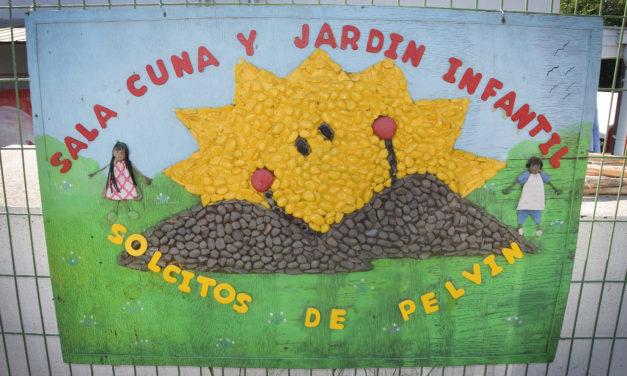 SALA CUNA Y JARDÍN SOLCITOS DE PELVÍN