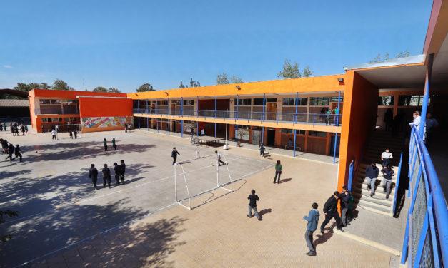 Escuela E- Nº 664 Malloco