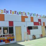 Jardín Infantil Puertas de Peñaflor