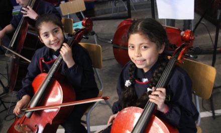 Escuela Emilia Lascar