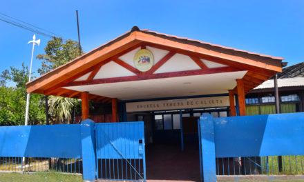 Escuela Teresa de Calcuta