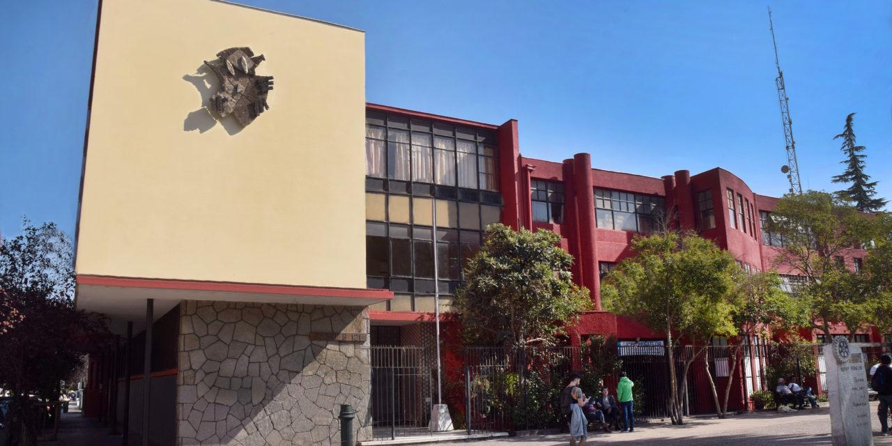 Liceo de Peñaflor
