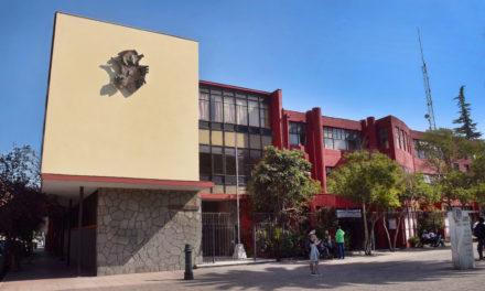 Liceo Peñaflor
