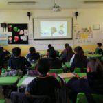 Finaliza instalación de equipos audiovisuales en salas de clases