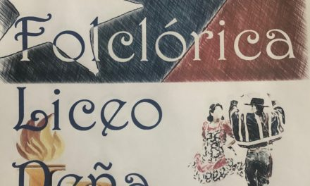 Peña Folclórica Liceo Peñaflor